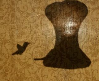 Hummingbirdsilhouette-1