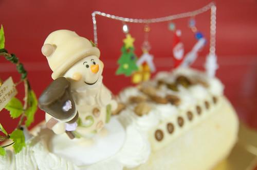 Noël Québec, Toshi Yoroizuka, Shinjuku Takashimaya