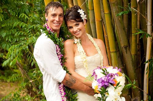 Maui Wedding Pics 1