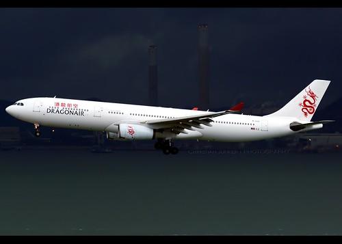 A333 - Airbus A330-342