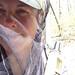 Bugnettin' at Hogback Gap by Edith Frost