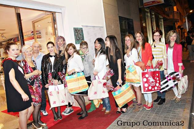 I FASHION NIGHT VILA-REAL 2