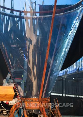 Cirque du Soleil TOTEM backstage-5