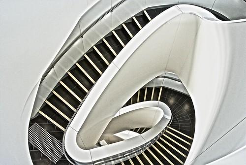 Charles Perkins Centre, University of Sydney