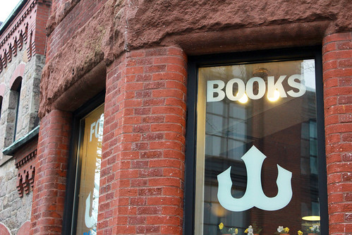 newbury street, boston, newbury street boston, bookstore, book shop, books