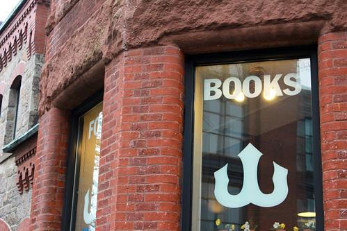 newbury street, boston, newbury street boston, bookstore, book shop, books