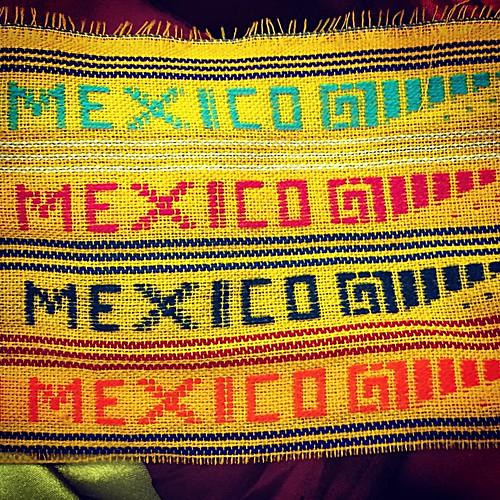 macro textura méxico america colores michoacán zamora tela continente marcowence