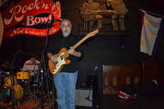 The Iguanas at Rock N Bowl 030