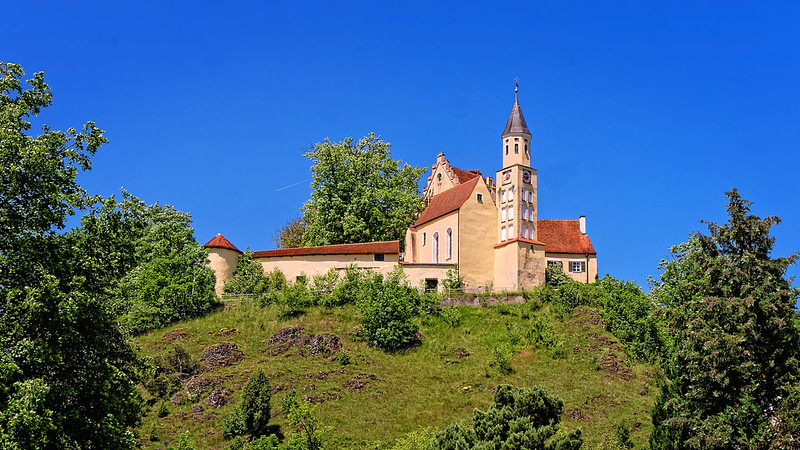 Weihnachtsmarkt Hexenagger.Hexenagger Castle Hexenagger Germany Spottinghistory Com