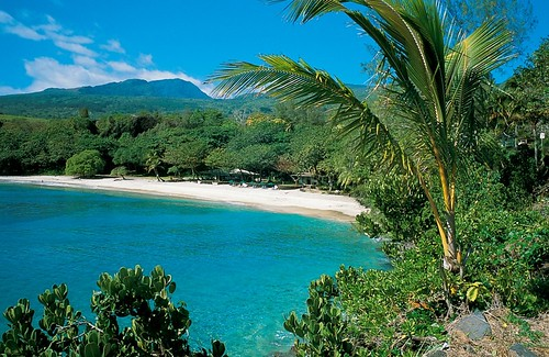 best-beaches-in-Maui-Hamoa-Beach