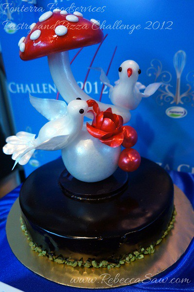 Fonterra Foodservices Pastry and Pizza Challenge 2012 (19)
