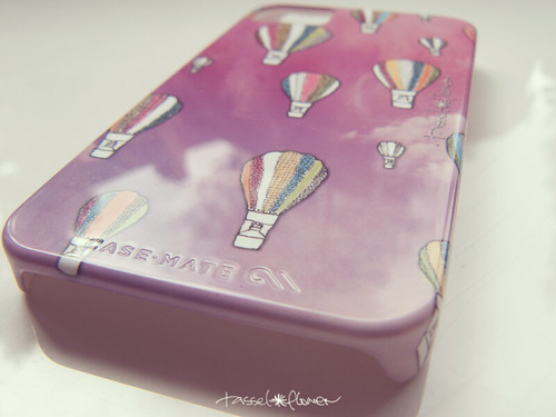 Custom Case-Mate Barely There iPhone 4S