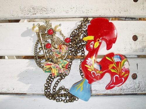 novos colares de primavera by SMAC colours