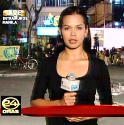 Weather news philippines gma celebrity
