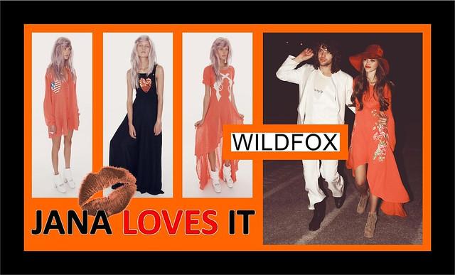 Naranja - Wildfox 02