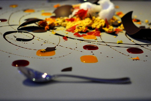 Alinea - Chicago (March 2012)