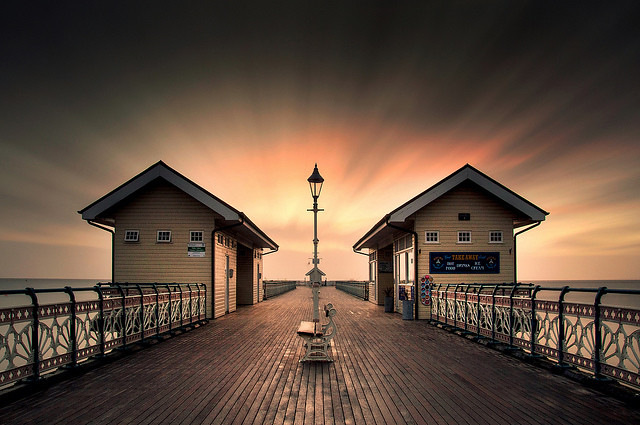 Amazing urban & landscape photography by Martin Turner