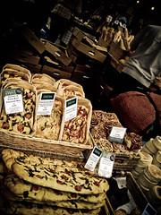 Borough Market - Bread