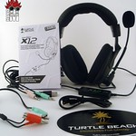 Turtle Beach EAR FORCE X12 - Contenido
