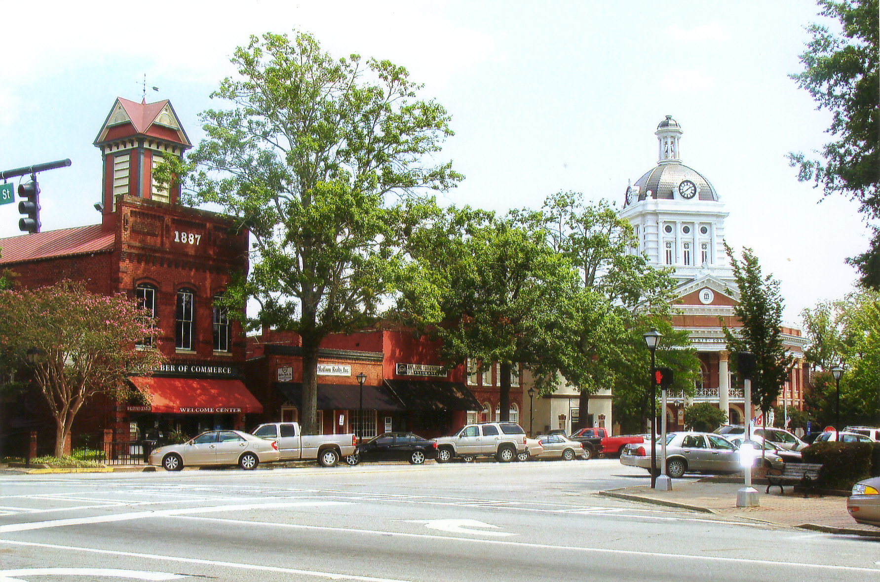 Madison Restaurants Downtown