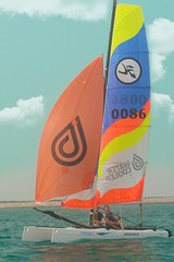 Hobie Tatoo @ Watercooled Dubai