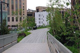 Image of High Line Access. newyorkcity newyork batterypark hudsonriverpark harveybarrison hbarrison