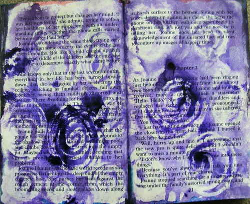 Journal page background #5