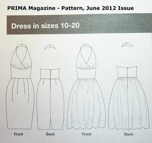 Prima Magazine - Pattern, June 2012 (03)