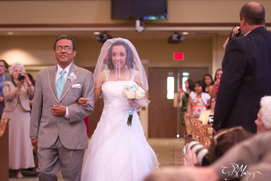 BrideProcessional