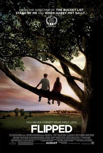 怦然心动 Flipped(2010)