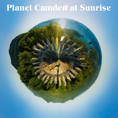 camden maine planet waldocounty