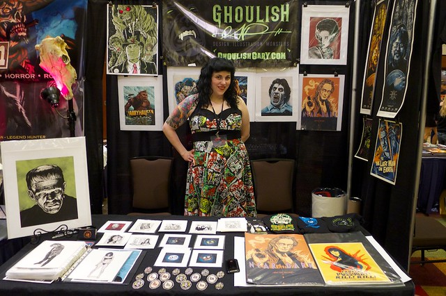 Texas Frightmare Day 2