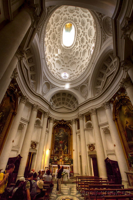 San Carlo alle Quattro Fontane | Flickr - Photo Sharing!