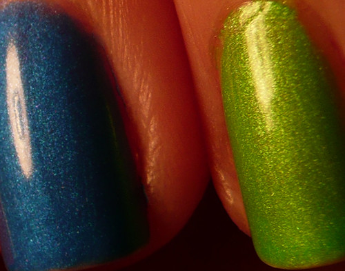 china glaze neon skittle closeup