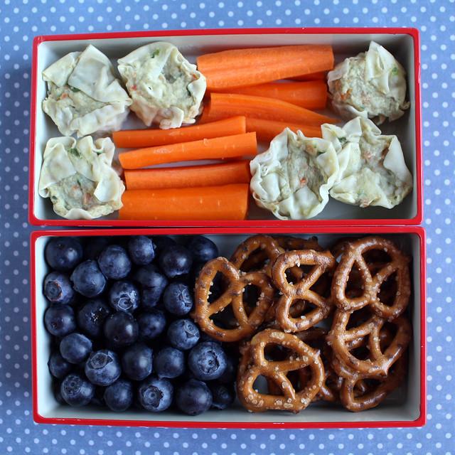 Preschool Bento Box #287