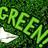 the :-) I ♡ GREEN / vert - 緑 - Grün - gween - verde - groen group icon