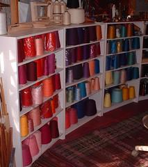 yurt yarn