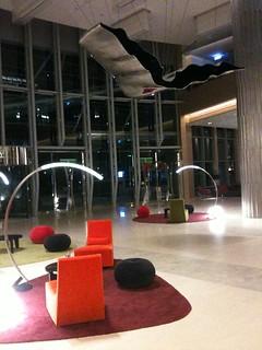 IMG_2050 - 2009-1214 桃園機場 NOVOTEL Hotel