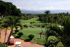 IMG_0411: Club de Golf Los Tabachines