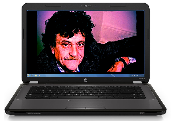 Vonnegut on Computers