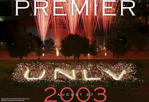 UNLV Premier (2003)