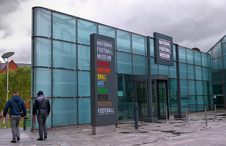National Football Museum Manchester_5671