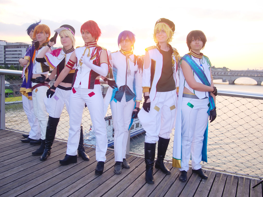 related image - Shooting Uta no Prince-sama - Vincennes - 2014-05-31- P1860790