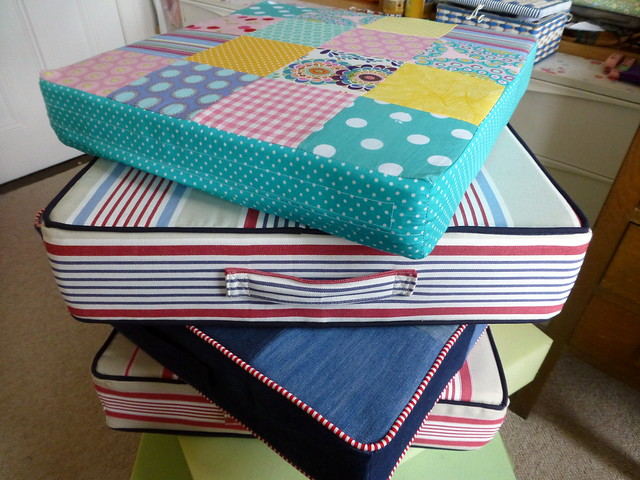 Patio/Picnic Cushions