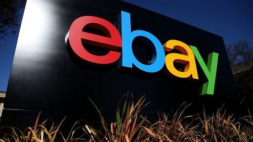 eBay Hacked