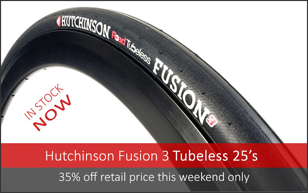 25mm Tubeless 35% OFF
