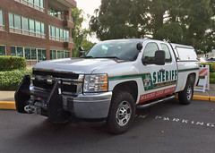 King County Sheriff, Washington (AJM NWPD)
