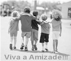 Dia do Amigo Solidário!!! 2ª Edição...  Instituto do Câncer Infantil by RETALHOS DE DOÇURA ♥