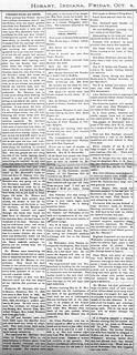 Violence on Scholler farm 1901