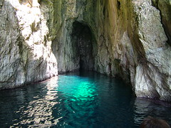 Grotta a Leuca
